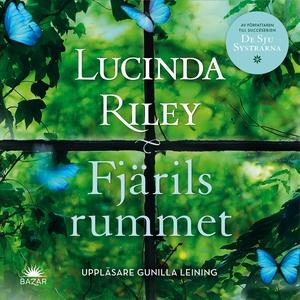 Fjärilsrummet (ljudbok) av Lucinda Riley