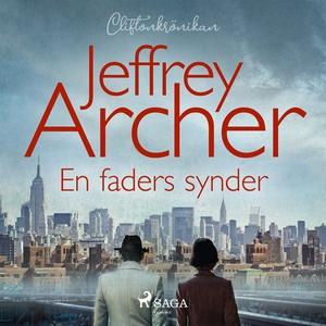 En faders synder (ljudbok) av Jeffrey Archer