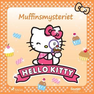 Hello Kitty - Muffinsmysteriet (ljudbok) av San