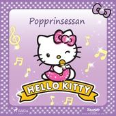 Hello Kitty - Popprinsessan