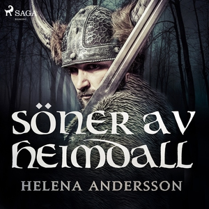 Söner av Heimdall (ljudbok) av Helena Andersson