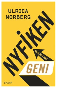 Nyfiken - Väck ditt inre geni (e-bok) av Ulrica