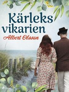 Kärleksvikarien (e-bok) av Albert Olsson