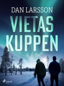 Vietaskuppen (e-bok) av Dan Larsson
