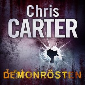 Demonrösten (ljudbok) av Chris Carter