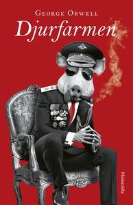 Djurfarmen (e-bok) av George Orwell