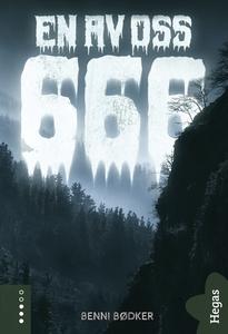 666 – En av oss (e-bok) av Benni Bødker