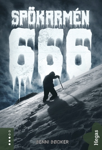 666 – Spök-armén (e-bok) av Benni Bødker