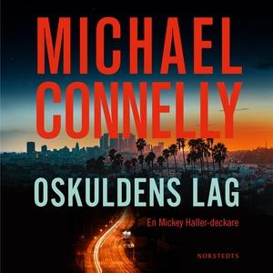 Oskuldens lag (ljudbok) av Michael Connelly