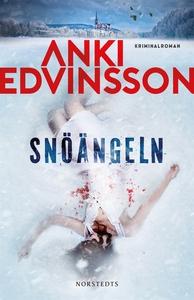 Snöängeln (e-bok) av Anki Edvinsson