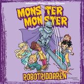 Monster Monster 9 Robotriddaren