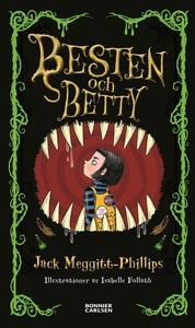 Besten och Betty (e-bok) av Jack Meggitt-Philli
