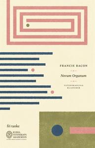 Novum Organum (e-bok) av Francis Bacon
