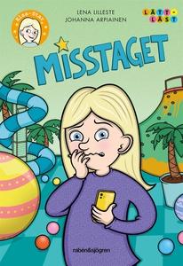 Misstaget (e-bok) av Lena Lilleste