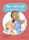 Rex och Lisa och den hemliga koden