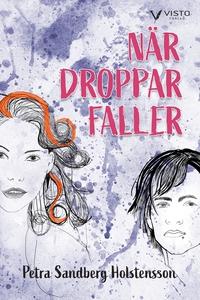 När droppar faller (e-bok) av Petra Sandberg Ho
