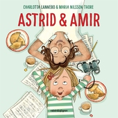 Astrid & Amir