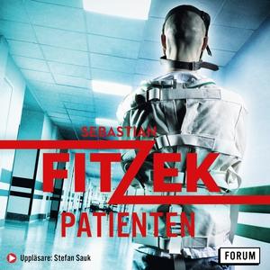 Patienten (ljudbok) av Sebastian Fitzek