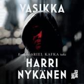 Vasikka