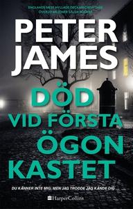 Död vid första ögonkastet (e-bok) av Peter Jame