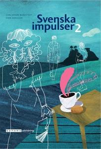 Svenska impulser 2 (tredje upplagan) (e-bok) av