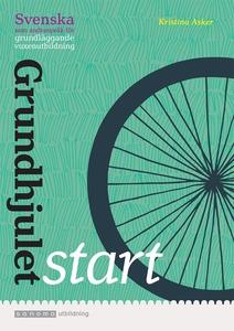 Grundhjulet start (andra upplagan) (e-bok) av K