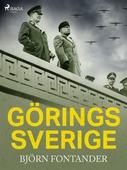 Görings Sverige