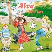Alva 2 - Alva blir kär