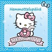 Hello Kitty - Hemmottelupäivä