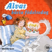 Alva 4 - Alvas bästa födelsedag