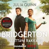 Bridgerton: Yllättävä rakkaus
