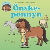 Vera och Buster 1 – Önske-ponnyn