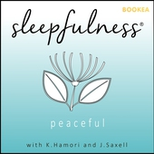 Peaceful - guided relaxation