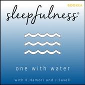 One with water - guided relaxation