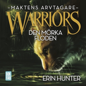 Warriors - Den mörka floden (ljudbok) av Erin H