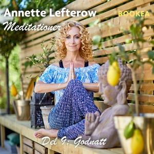 Godnatt (ljudbok) av Annette Lefterow