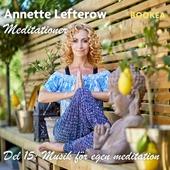 Musik för egen meditation