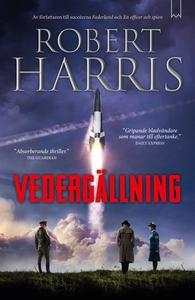 Vedergällning (e-bok) av Robert Harris