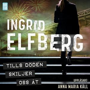 Tills döden skiljer oss åt (ljudbok) av Ingrid