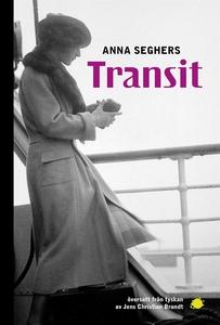 Transit (e-bok) av Anna Seghers