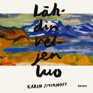 Lähdin veljen luo (ljudbok) av Karin Smirnoff