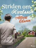 Striden om Karlsson