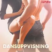 Dansuppvisning - erotiska noveller