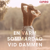 En varm sommardag vid dammen - erotiska noveller