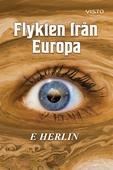 Flykten från Europa
