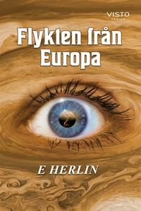 Flykten från Europa (e-bok) av Eddie Herlin