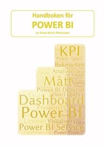 Handboken för Power BI (e-bok) av Anna-Karin Pe