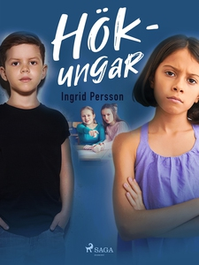 Hökungar (e-bok) av Ingrid Persson