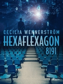 Hexaflexagon 8191