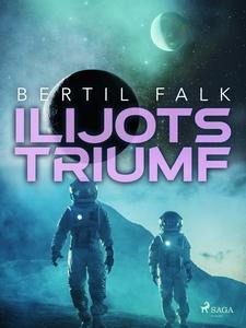 Ilijots triumf (e-bok) av Bertil Falk